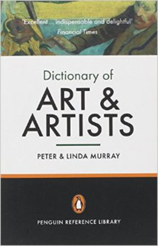 Penguin Dictionary of Art and Artists