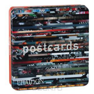 THE ART BOX POSTCARDS,