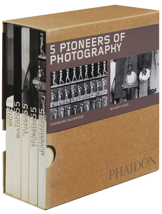 5 Pioneers of Photography