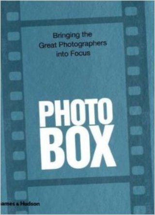 Photobox: Bringing The Great Photographers Into Focus
