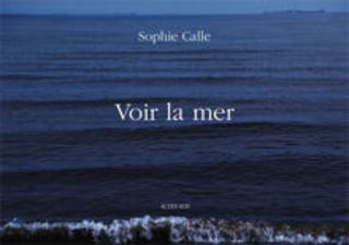 Sophie Calle,