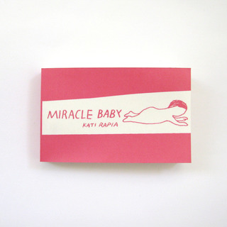 Miracle baby - Napa Books