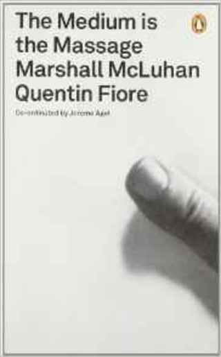 Marshall McLuhan, Quentin Fiore