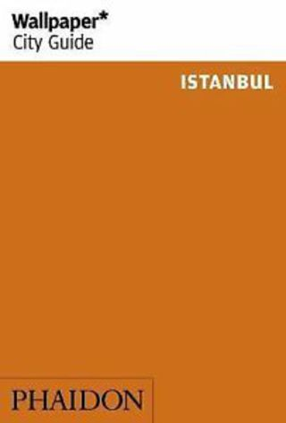 Wallpaper City Guide İstanbul
